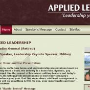 Applied Leadership