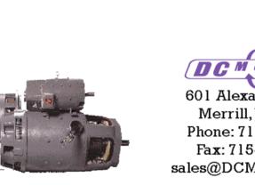 DCMotorsInc